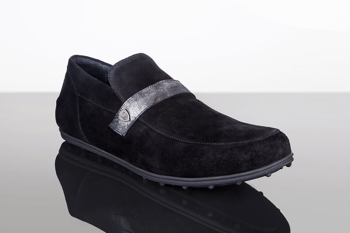 Loafer Black