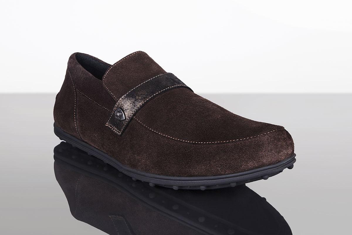Loafer Brown